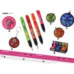 Детска писалка Color Power